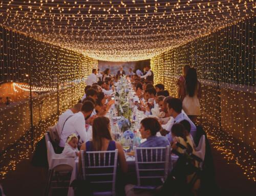 Wedding Planner Italian Riviera – Fairy Lights in Liguria