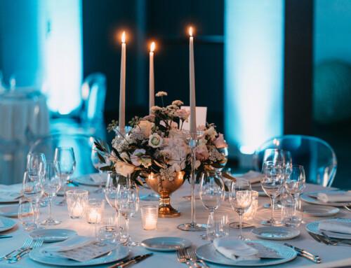 Wedding boscareto italy