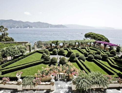 Destination wedding in Liguria – Italian Riviera